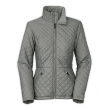 Women's Insulated Luna Jacket by The North Face