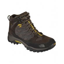 Men's Storm Mid WP (Wide) by The North Face