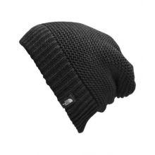 Women's  Purrl Stitch Beanie by The North Face in Livermore Ca