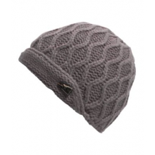 Women's Side Cable Beanie by The North Face in Okemos Mi
