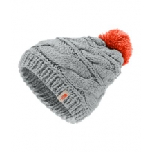 Women's Triple Cable Beanie by The North Face