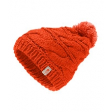 Women's Triple Cable Beanie by The North Face in Grosse Pointe Mi