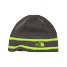 Youth Tnf Logo Beanie by The North Face
