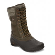 Women's Shellista Ii Mid by The North Face in Fairbanks Ak