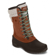 Women's Shellista Ii Mid by The North Face in Fort Collins Co