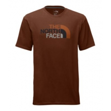 Men's S/S Half Dome Tee by The North Face in Sylva Nc