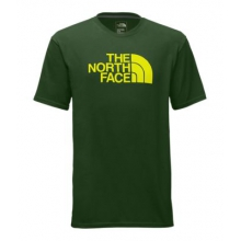 Men's Short Sleeve Half Dome Tee by The North Face in Harrisonburg Va