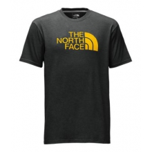 Men's S/S Half Dome Tee by The North Face in Columbus Oh