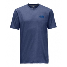 Men's S/S Red Box Tee by The North Face in Columbus Ga