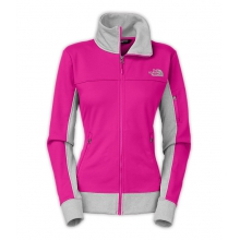 Women's Mazie Mays Full Zip by The North Face