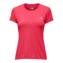 Women's Short Sleeve Rxn Amp Tee by The North Face in Little Rock Ar