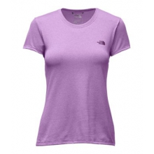 Women's Short Sleeve Rxn Amp Tee by The North Face in Atlanta Ga