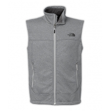Men's Canyonwall Vest by The North Face in Columbus Ga