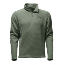 Men's Sds 1/2 Zip