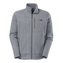 Men's Gordon Lyons Full Zip by The North Face in Asheville Nc