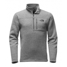 Men's Gordon Lyons 1/4 Zip by The North Face in Coralville Ia