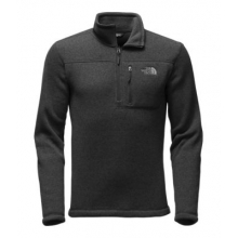 Men's Gordon Lyons 1/4 Zip by The North Face in Austin Tx