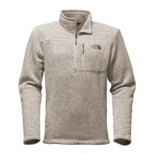 Men's Gordon Lyons 1/4 Zip by The North Face in Colorado Springs Co