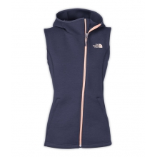 Women's Haldee Hooded Vest by The North Face