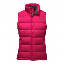 Women's Nuptse 2 Vest by The North Face in Seattle Wa