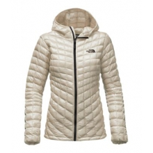 Women's Thermoball Hoodie by The North Face in Spokane Wa