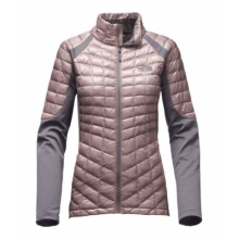 Women's Thermoball Hybrid Jacket by The North Face