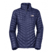 Women's Thermoball Full Zip Jacket by The North Face in New Orleans La