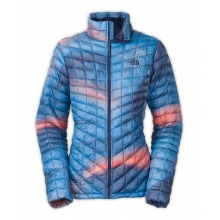 Women's Thermoball Full Zip Jacket by The North Face in Oklahoma City Ok