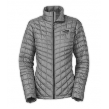 Women's Thermoball Full Zip Jacket by The North Face in Costa Mesa Ca