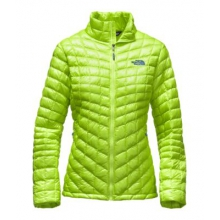 Women's Thermoball Full Zip Jacket by The North Face in Austin Tx
