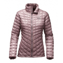 Women's Thermoball Full Zip Jacket by The North Face in Glen Mills Pa