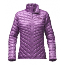 Women's Thermoball Full Zip Jacket by The North Face in Keego Harbor Mi