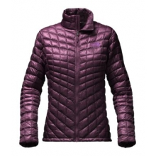 Women's Thermoball Full Zip Jacket by The North Face in Arlington Tx