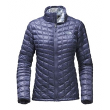 Women's Thermoball Full Zip Jacket by The North Face in Evanston Il