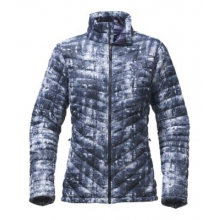 Women's Thermoball Full Zip Jacket by The North Face in Carol Stream Il