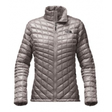 Women's Thermoball Full Zip Jacket by The North Face in Providence Ri