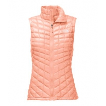 Women's Thermoball Vest by The North Face in Omaha Ne