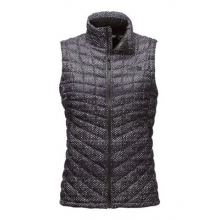 Women's Thermoball Vest by The North Face in Dayton Oh