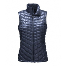 Women's Thermoball Vest by The North Face in Coralville Ia