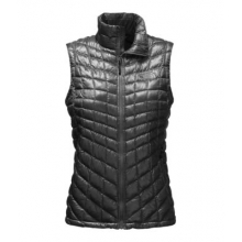 Women's Thermoball Vest by The North Face in Franklin Tn