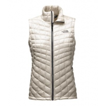 Women's Thermoball Vest by The North Face in Ashburn Va