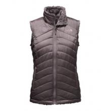 Women's Mossbud Swirl Reversible Vest by The North Face in Jonesboro Ar