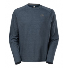 Men's L/S Flashdry Crew by The North Face