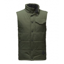 Men's Patricks Point Vest by The North Face
