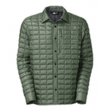 Men's Lost Coast Thermoball Shacket by The North Face