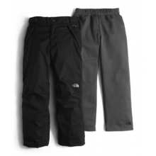 Boy's Snowquest Triclimate Pant by The North Face in Tarzana Ca