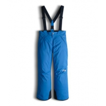 Boy's Snowquest Suspender Pant by The North Face