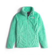 Girl's Laurel Fleece Full Zip by The North Face