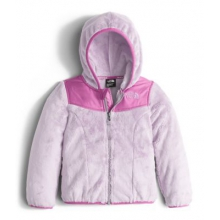 Todd Girl's Oso Hoodie by The North Face