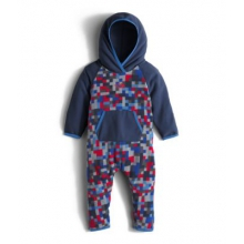 Infant Glacier One Piece by The North Face